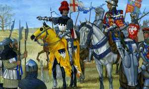 Причины и последствия столетней войны. Как война повлияла на развитие общества в Англии и во Франции?