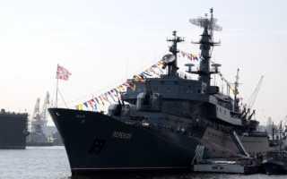 Правила правописания и произношения некоторых слов и выражений, принятых в военно-морском языке