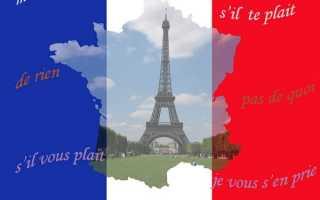 S'il vous plaît — перевод с французского на русский