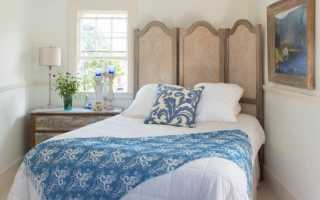 Какой бывает спальня:(определения приводятся в именительном падеже)