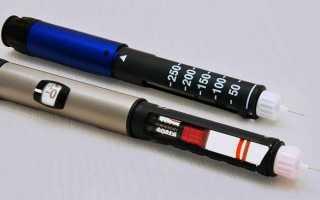 Как правильно писать и почему: шприцем или шприцом?