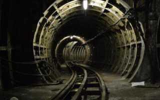 Как правильно писать: туннель или тоннель?