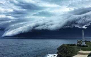Самые разрушительные цунами современности