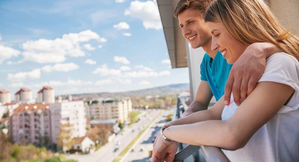 Топ-5 причин покупки жилья в новостройке
