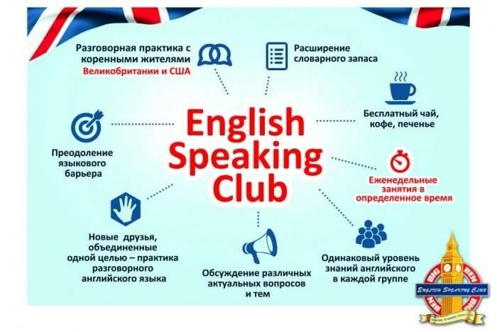 Как преодолеть языковой барьер. разговорный английский для жизни и работы