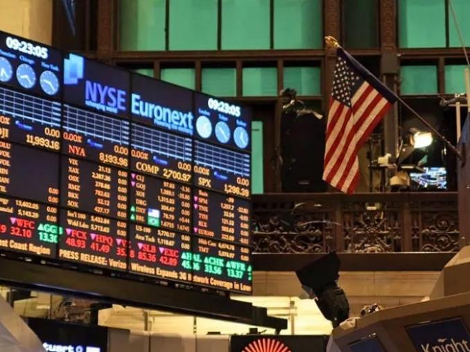 Фондовый рынок сша - что это, онлайн котировки на сегодня