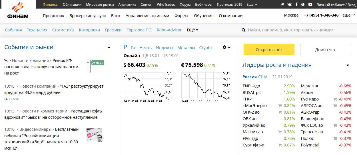 Etrade: обзор и отзывы о брокере-старожиле - otziv-broker