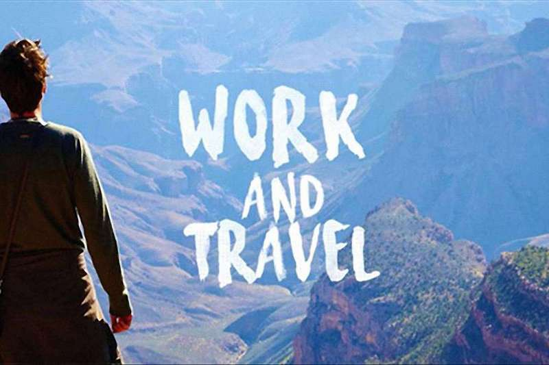 Work and travel usa регистрация
