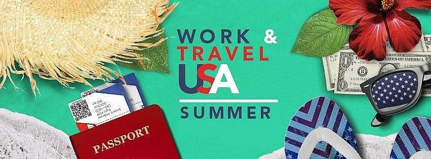 Work and travel - что за программа и как ей пользоваться