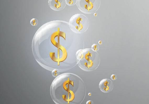 Финансовый пузырь: описание, особенности, интересные факты
