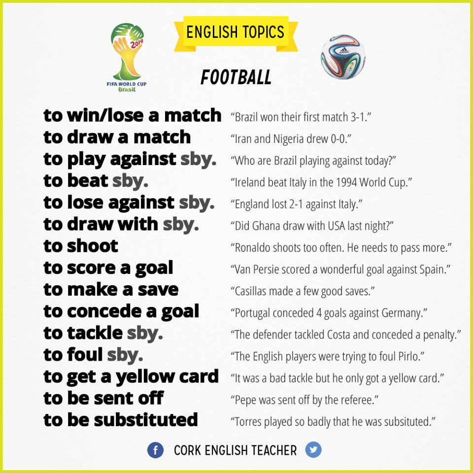 Лексика английского языка