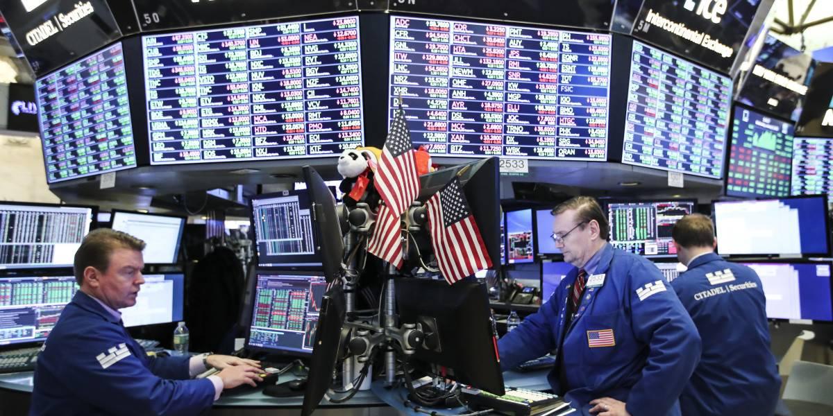 Что из себя представляет сегодня фондовый рынок сша + топ-100 самых доходных акций