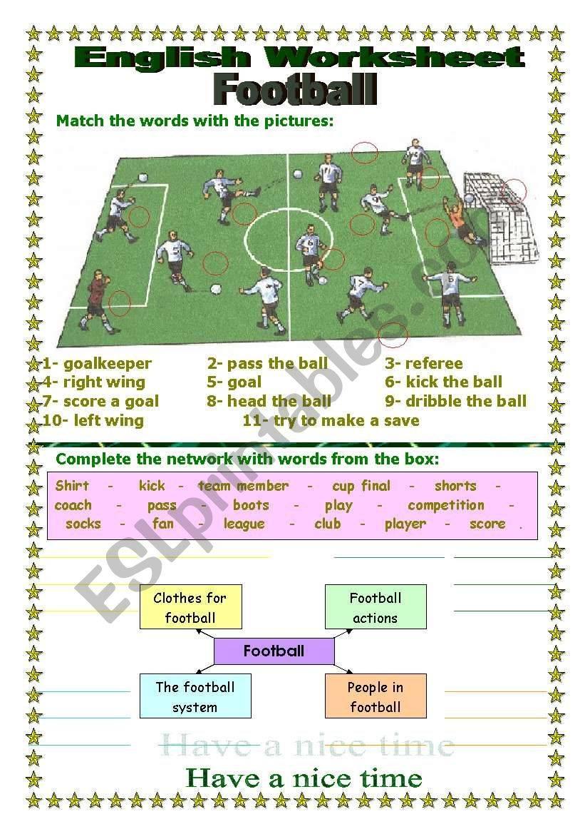 Как обсуждать спорт на английском языке? — native english school