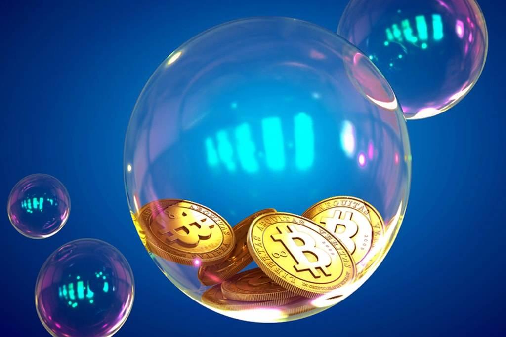 Как надуваются биржевые пузыри – механика эмоций инвесторов