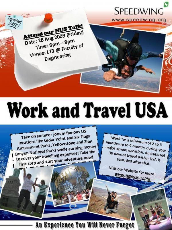 "Work and travel usa - советы ""новичку"" | work & travel usa"